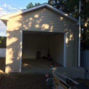 Garage #2