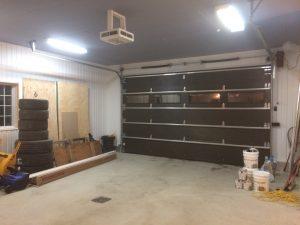 Intérieur garage #1