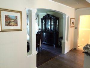 Arche de porte #3