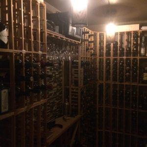 Cellier intérieur #1