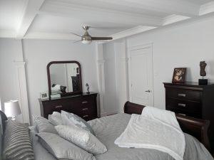 Chambre #1 après